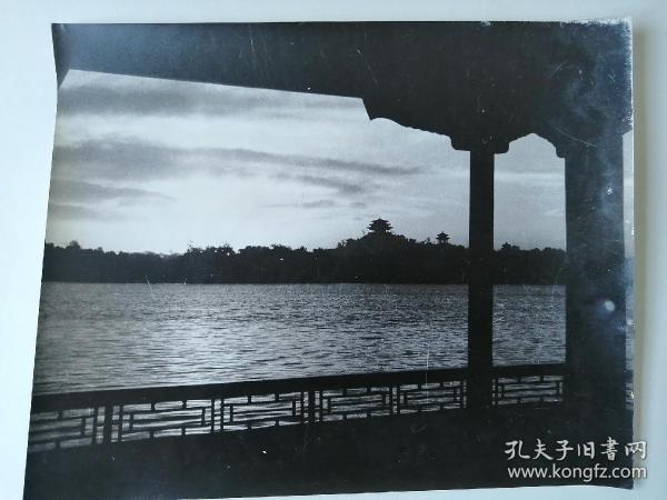 早期北京风光老照片