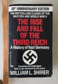 德国纳粹   第三帝国兴亡