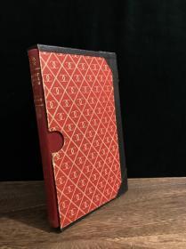 【1953年老版Collins精装初版初印·上书口刷金】《鲁拜集(菲茨杰拉德三种译本比较)/Euphranor / Salaman and Absal》