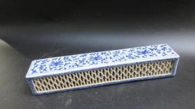 青花瓷镇纸瓷器大器一件19122193