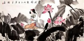 安徽省美术家协会副主席【杨国新】人物